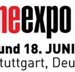 Logo Engineexpo Juni 2015