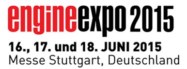 Logo Engineexpo Juni 2015
