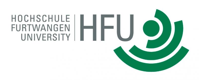 Logo HFU Hochschule Furtwangen University