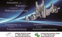 Bild MTZ Ausgabe vom November 2013: Die neuen Ottomotoren