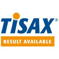 TISAX Ergebnis vorhanden
