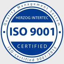 Quality Policy ISO 9001:2015